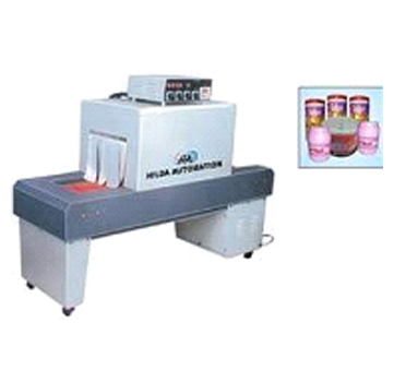 Shrink-Wrapping-Machine