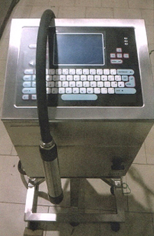 Small-Character-Non-Contact-Injet-Printer-for-Batch-Coding-of-Bottles